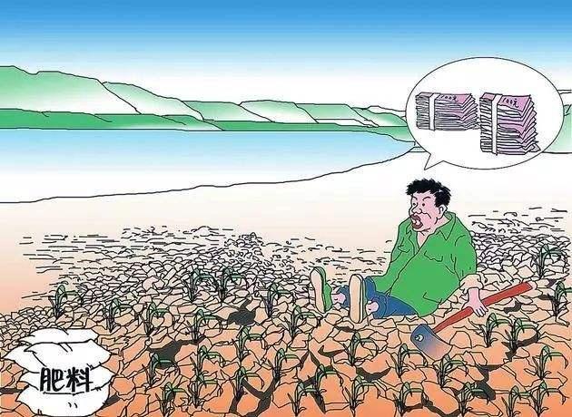 土壤酸化的危害